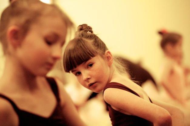 Najstarsza grupa baletowa, Artistic Studio, Miechów