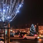 Święta w małym miasteczku, fot. Piotr Kubic