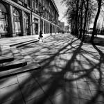 Plac Centralny, Nowa Huta (6) fot. Piotr Kubic