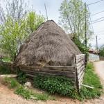 Finișel, wieś w Transylwanii, fot. Piotr Kubic