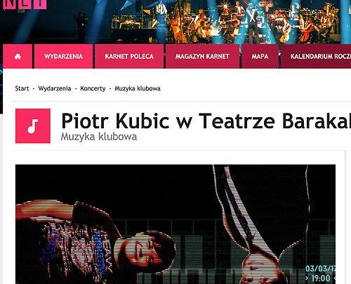 PiotrKubicTeatrBarakah