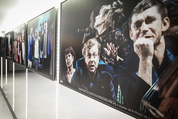 Przemysław Branny, wystawa, fot. Piotr Kubic