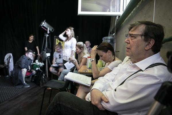 Maciej Wojtyszko, fot. Piotr Kubic
