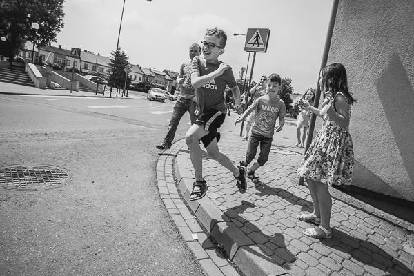 wakacje, streetphoto, fot. Piotr Kubic