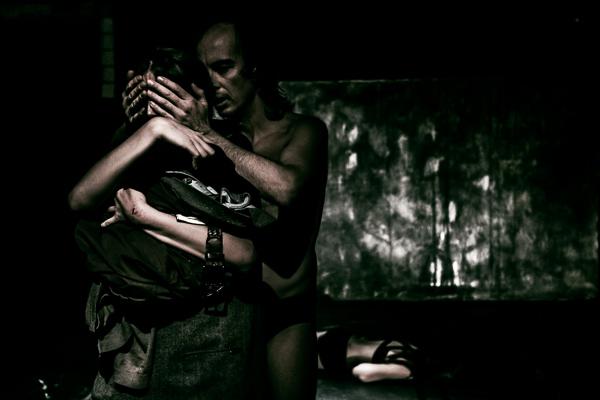 Ja, Sendlerowa, Teatr Barakah, fot. Piotr Kubic